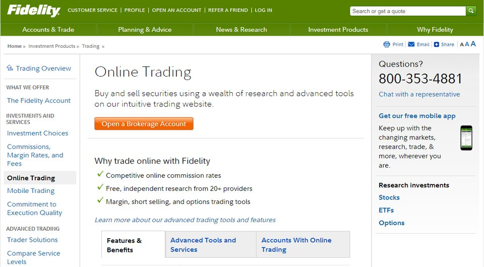 Best Online Stock Trading >> 6 Best Online Stock Brokers For Buying And Trading Stocks
