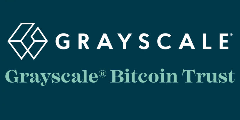 Grayscale Bitcoin Trust is Now an SEC Reporting Company