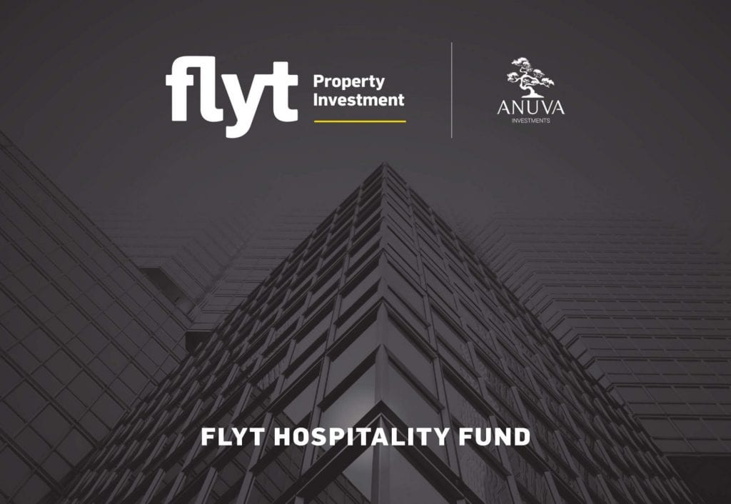 Ethereum-based FLYT is First Property-backed Security Token in Africa