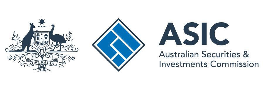 logo of ASIC