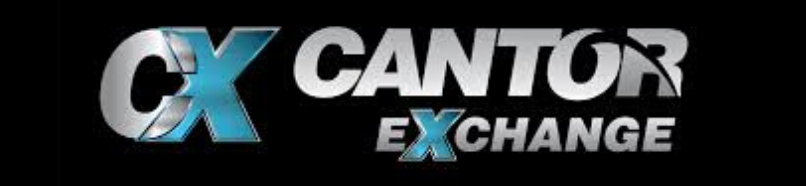 Cantor exchange Banner