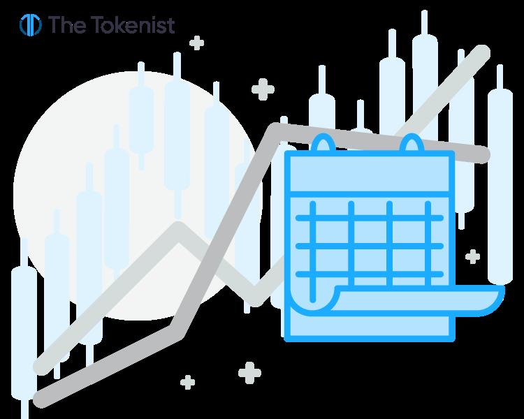 TT illustration of a day trading calendar